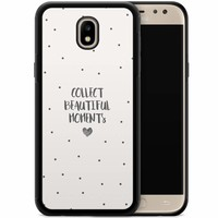 Samsung Galaxy J5 2017 hoesje - Collect beautiful moments