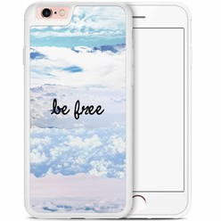 iPhone 6/6s hoesje - Be free