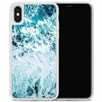 iPhone X/XS hoesje - Oceaan