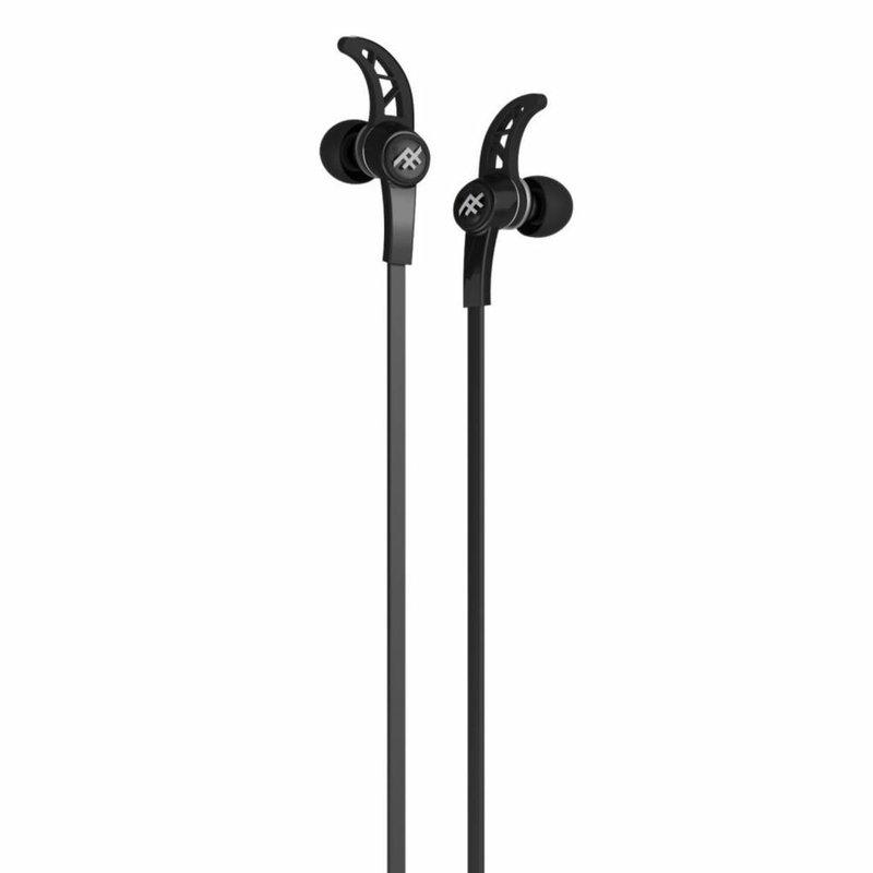 Zwart van iFrogz - Bluetooth headset draadloos
