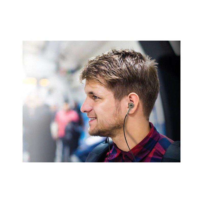 Rose gold van iFrogz - Draadloze bluetooth headset