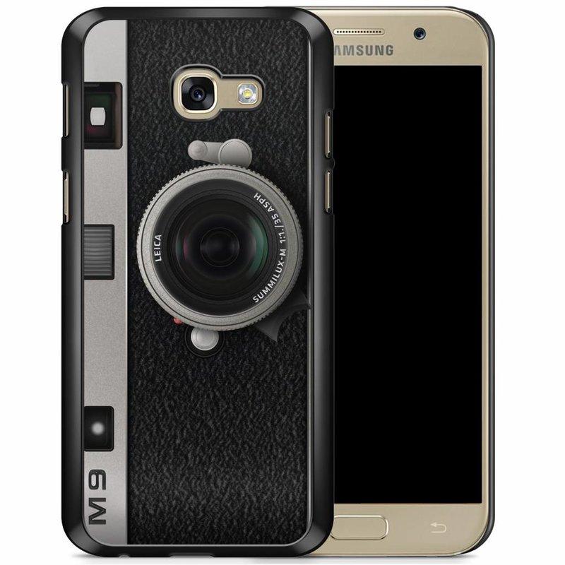 Samsung Galaxy A5 2017 hoesje - Camera