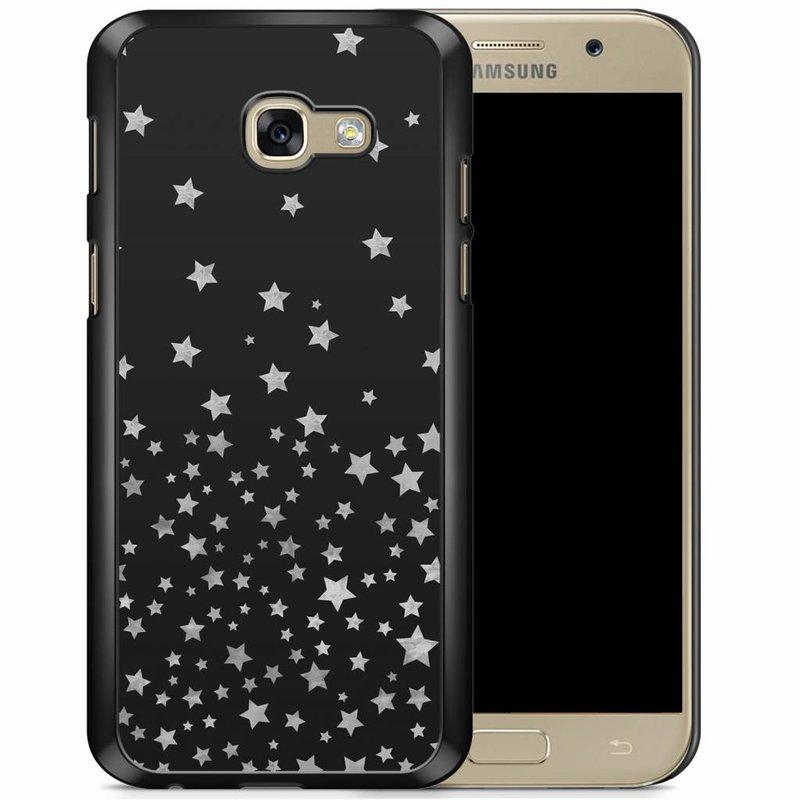 Samsung Galaxy A5 2017 hoesje - Falling stars