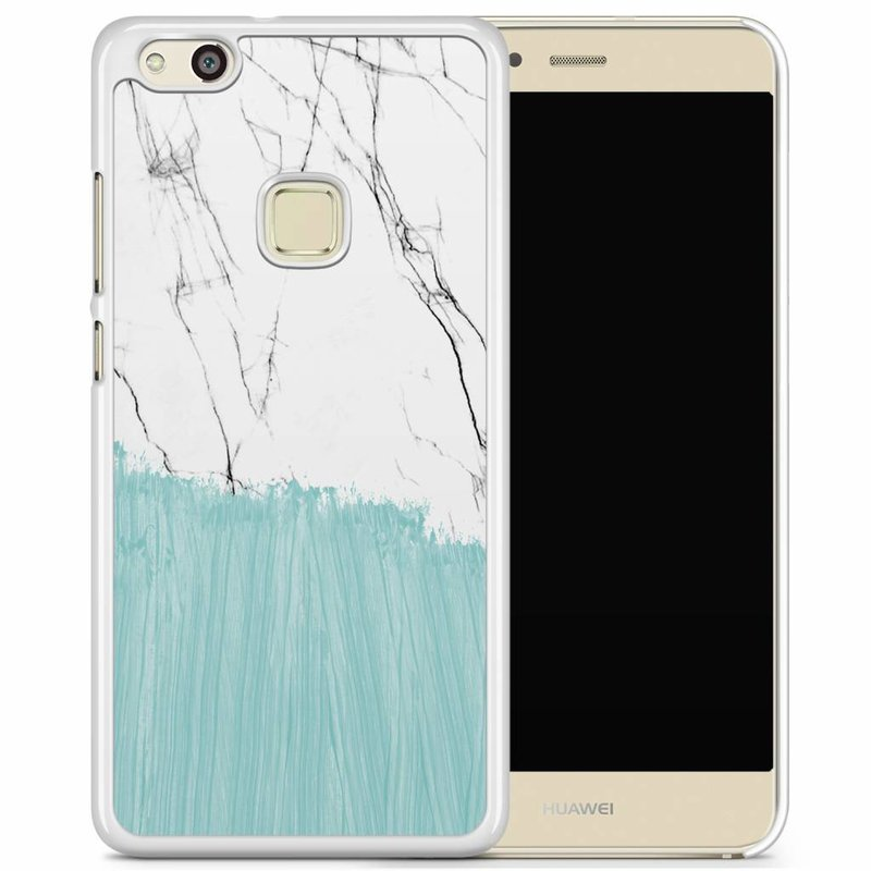 Huawei P10 Lite hoesje - Marbletastic