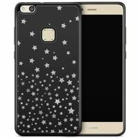 Huawei P10 Lite hoesje - Falling stars