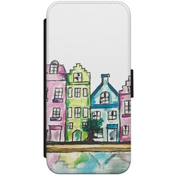 iPhone 8/7 flipcase - Amsterdam
