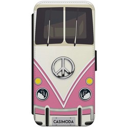 iPhone 8/7 flipcase - Hippie bus