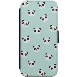 iPhone 8/7 flipcase - Panda's