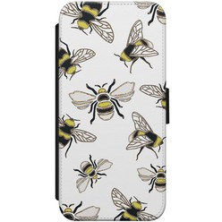iPhone 8/7 flipcase - Queen bee