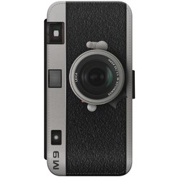iPhone 8/7 flipcase - Camera
