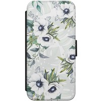 iPhone 7/8 flipcase - Floral art