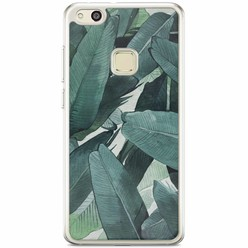 Casimoda Huawei P10 Lite siliconen hoesje - Jungle