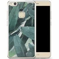 Casimoda Huawei P10 Lite siliconen hoesje - Jungle