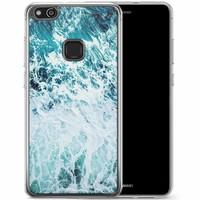 Casimoda Huawei P10 Lite siliconen hoesje - Oceaan