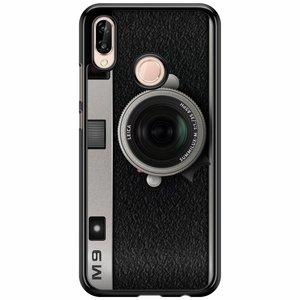 Huawei P20 Lite hoesje - Camera