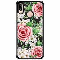 Huawei P20 Lite hoesje - Rose story