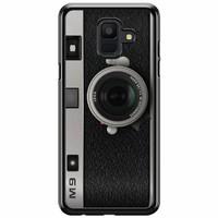Samsung Galaxy A6 2018  hoesje - Camera