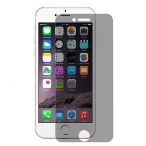iPhone 6/6s screenprotector - Privacy glas