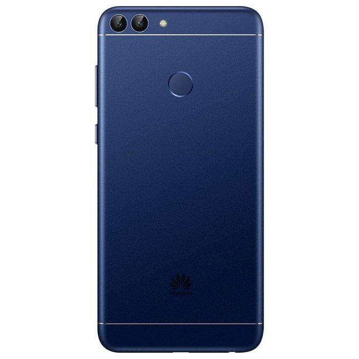 Huawei P Smart hoesjes