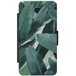 Casimoda Samsung Galaxy S5 (Plus)/ Neo flipcase - Jungle
