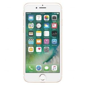 iPhone 8 Plus/7 Plus screenprotector - Glas screenprotector