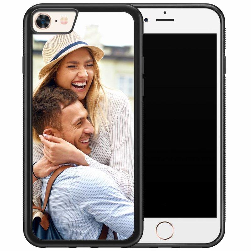 iPhone 8/7 - Hardcase ontwerpen met foto