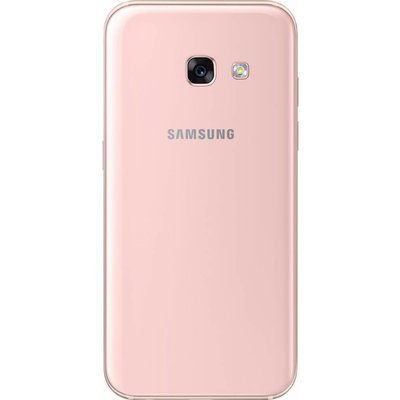 Samsung Galaxy A3 2017 hoesjes
