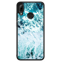 Casimoda Huawei P Smart 2019 hoesje - Oceaan