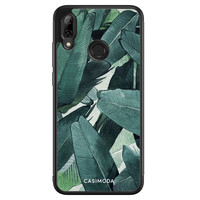 Casimoda Huawei P Smart 2019 hoesje - Jungle