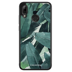Casimoda Huawei P Smart 2019 hoesje - Jungle