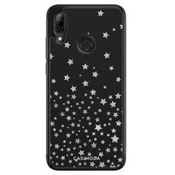Casimoda Huawei P Smart 2019 hoesje - Falling stars