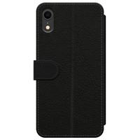Casimoda iPhone XR flipcase - Parelmoer marmer