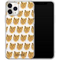 Casimoda iPhone 11 Pro hoesje - Got my leopard