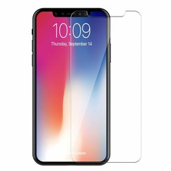 Casimoda iPhone 11 - Screenprotector gehard glas