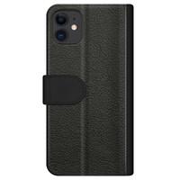 Casimoda iPhone 11 flipcase - Luipaard rood