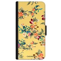 Casimoda iPhone 11 flipcase - Florals for days