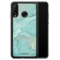 Casimoda Huawei P30 Lite hoesje - Touch of mint