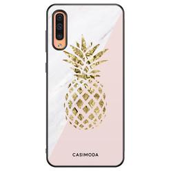 Casimoda Samsung Galaxy A50/A30s hoesje - Ananas