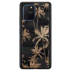 Casimoda Samsung Galaxy S10 Lite hoesje - Palmbomen