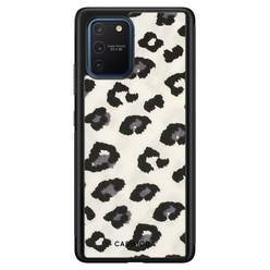 Casimoda Samsung Galaxy S10 Lite hoesje - Sweet leo