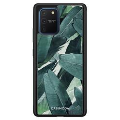 Casimoda Samsung Galaxy S10 Lite hoesje - Jungle