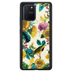 Casimoda Samsung Galaxy S10 Lite hoesje - Sunflowers