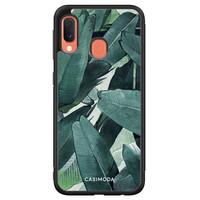 Casimoda Samsung Galaxy A20e hoesje - Jungle