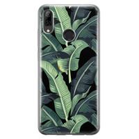 Casimoda Huawei P Smart 2019 siliconen hoesje - Bali vibe
