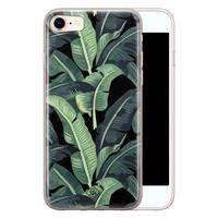 Casimoda iPhone 8/7 siliconen hoesje - Bali vibe