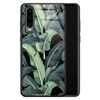 Casimoda Huawei P30 glazen hardcase - Bali vibe