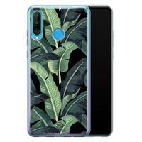Casimoda Huawei P30 Lite siliconen hoesje - Bali vibe