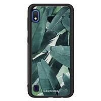 Casimoda Samsung Galaxy A10 hoesje - Jungle