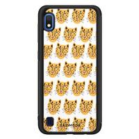 Casimoda Samsung Galaxy A10 hoesje - Got my leopard
