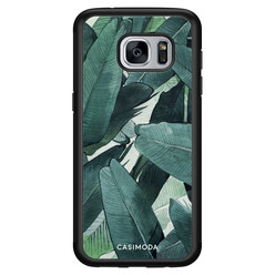 Casimoda Samsung Galaxy S7 hoesje - Jungle